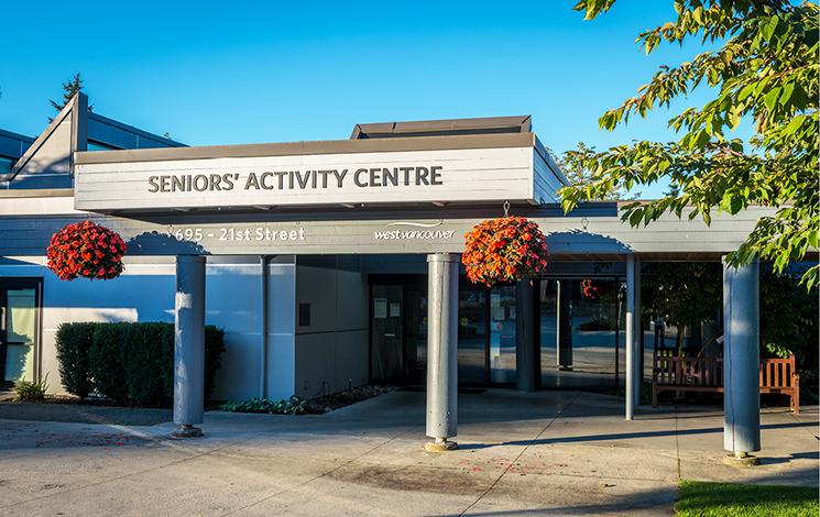 North Shore Seniors' Health Expo 2018 in North Vancouver