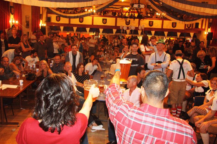 Port Moody Oktoberfest Beer Festival 2018 in Port Moody