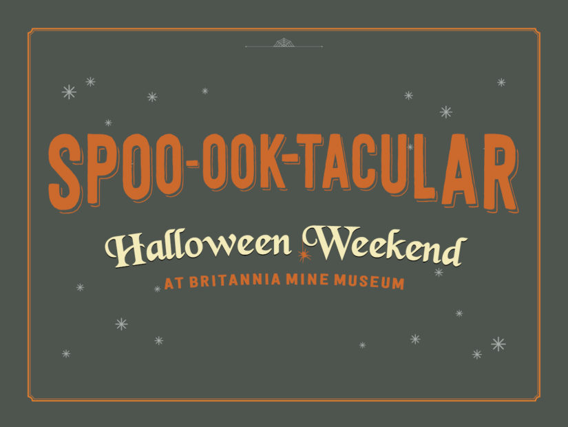 Spoo-ook-tacular Halloween Event in West Vancouver