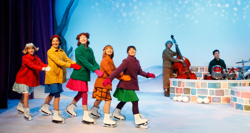 The True Meaning of Christmas: A Charlie Brown Double Bill Christmas in Vancouver