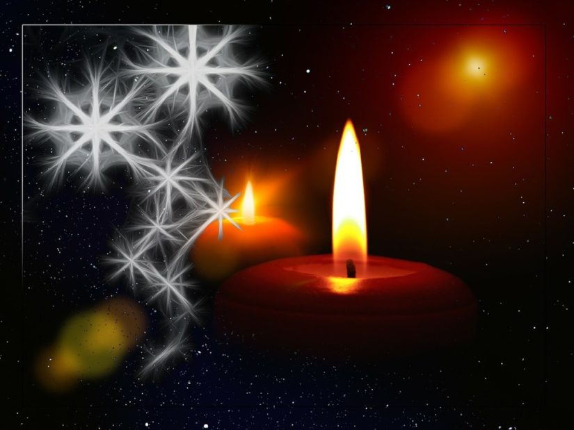 Christmas by Candlelight 2018 in Aldergrove