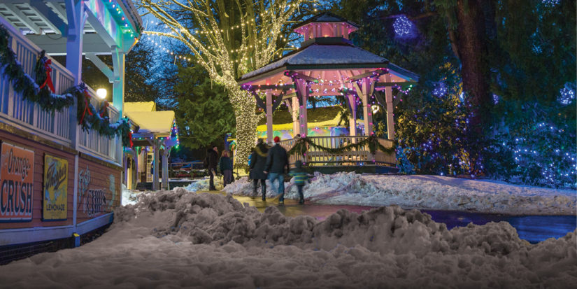 Heritage Christmas 2018 in Burnaby