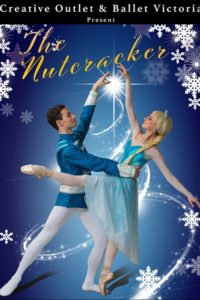 The Nutcracker in Chilliwack