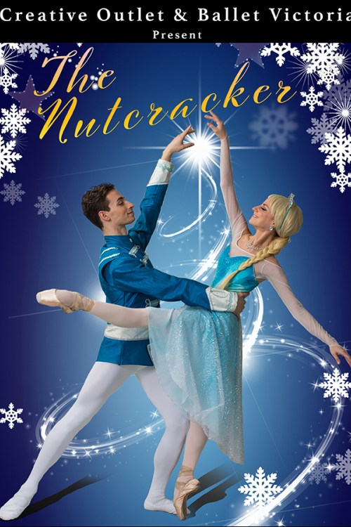 The Nutcracker in Chilliwack in Chilliwack