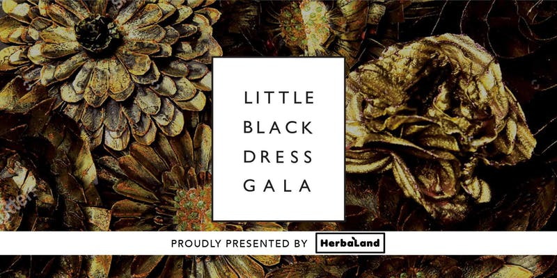 Little Black Dress Gala 2018 in Vancouver