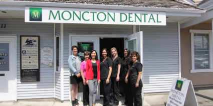 Moncton Dental