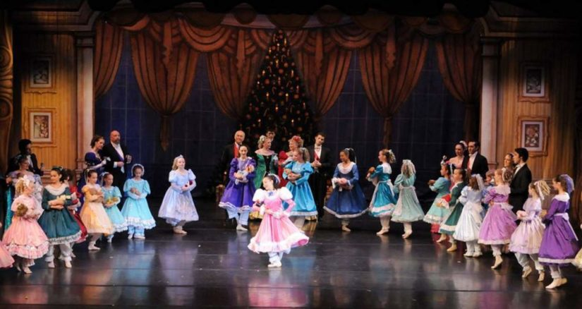 The Nutcracker 2018 in Abbotsford