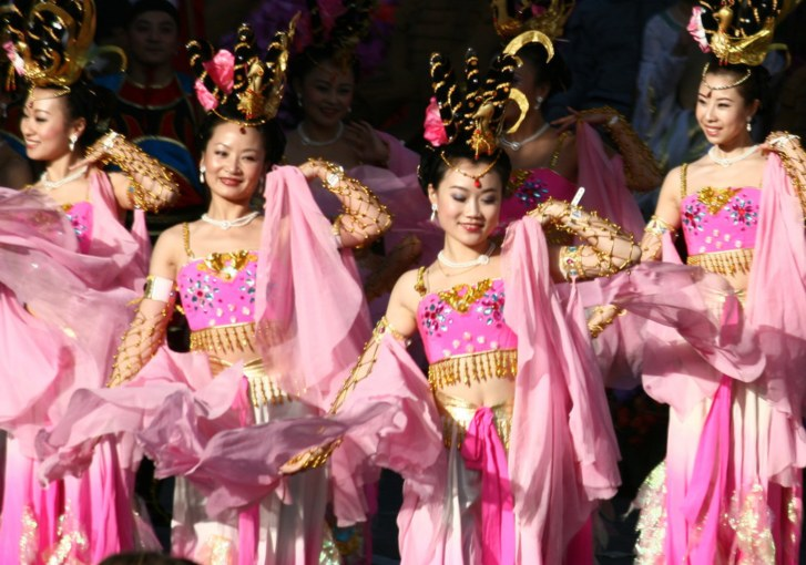 Chinese New Year Cultural Showcase 2019 in Richmond