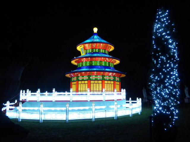 Art of Lights: Surrey International Lantern Festival 2019 in Surrey
