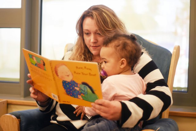 Port Coquitlam Family Literacy Day 2019 in Port Coquitlam