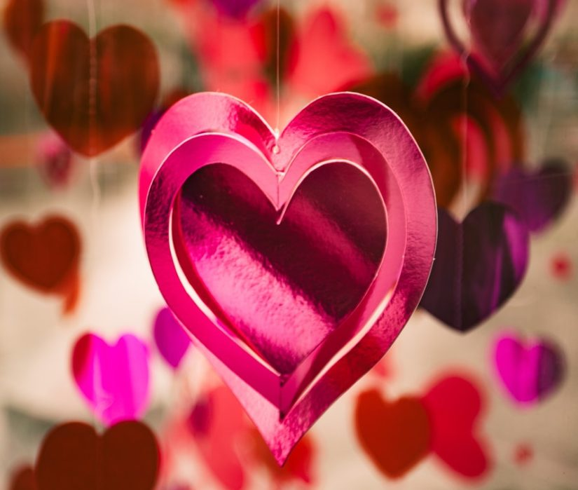 Victorian Valentine's Family Drop-In 2019 in New Westminster