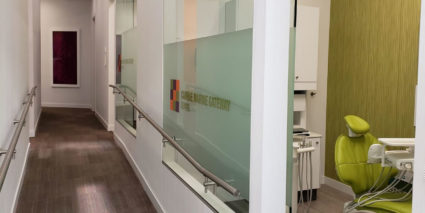 Cambie Marine Gateway Dental