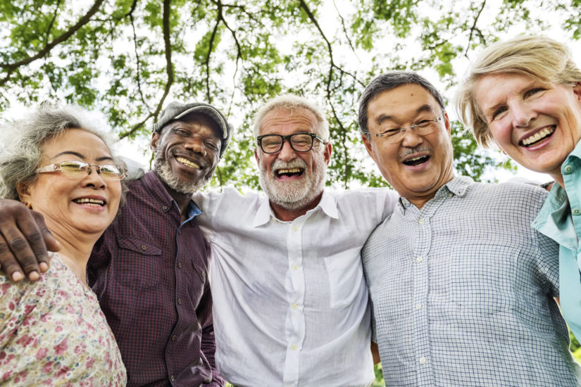 Seniors and Gum Disease: What You Need to Know in 2019