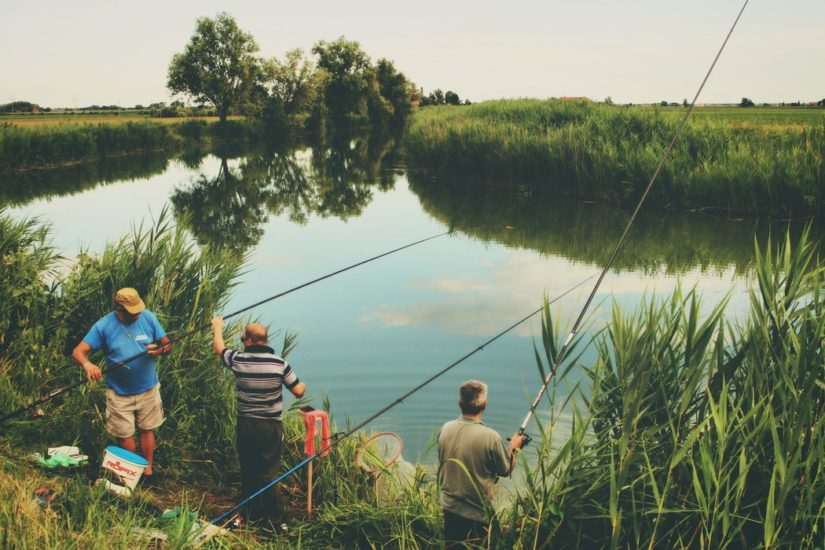 Chilliwack's All About Fishing 2019 in Chilliwack