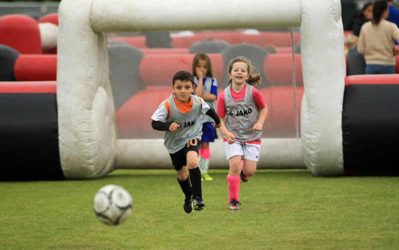 Richmond Spring Break Sports Camps 2019 in Richmond