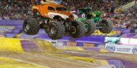 Monster Truck Chaos