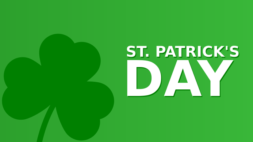Stanley Park St. Patricks Day Run 2019 in Vancouver