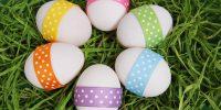 Easter Egg Hunt and Community Festival