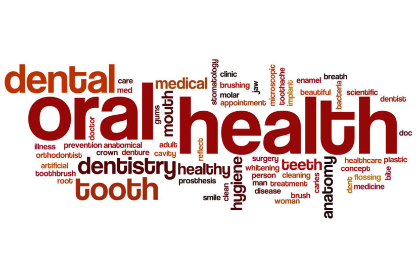 April Is Oral Health Month