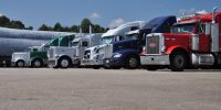APNA Truck Show