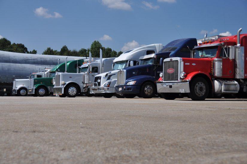 APNA Truck Show in Abbotsford