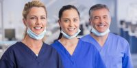 Dentists - North York Smile Centre
