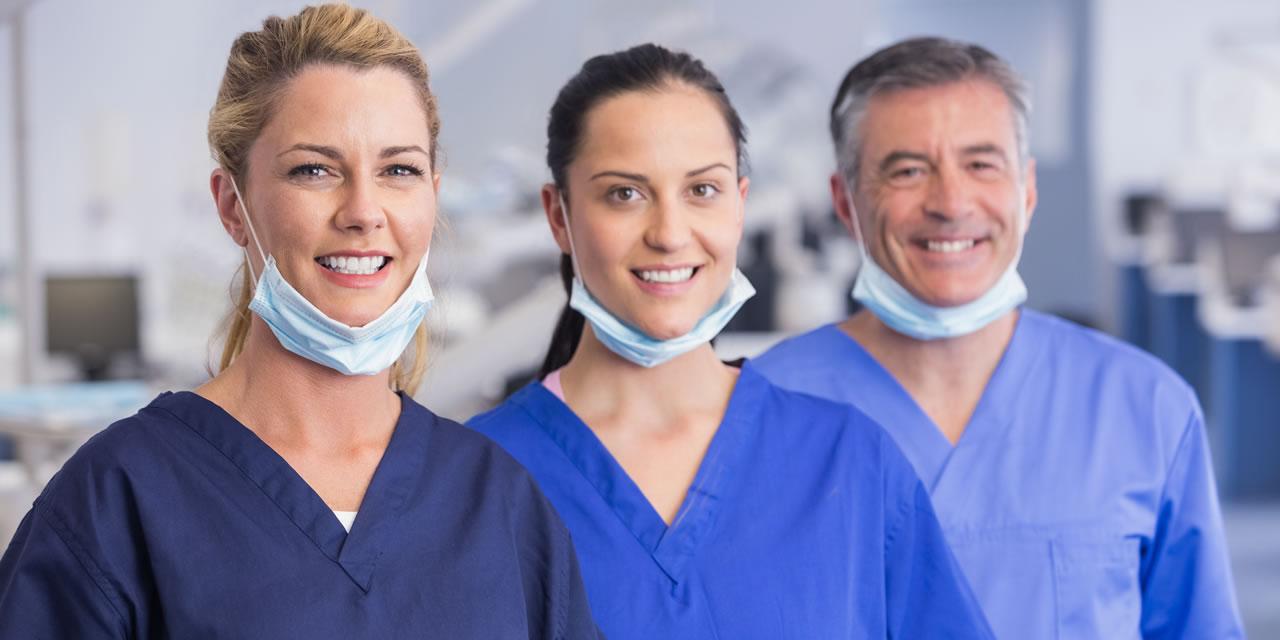 متخصص دندانپزشکی