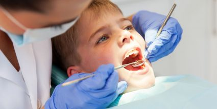 Peachtree Kids Dental