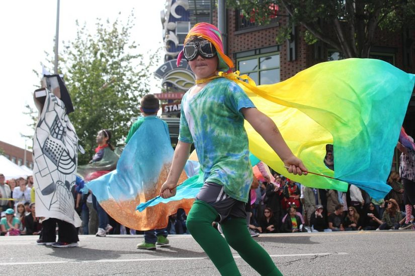 Kids Fest in Hamilton