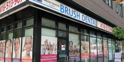 Brush Dental Church