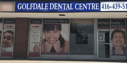 Golfdale Dental Centre