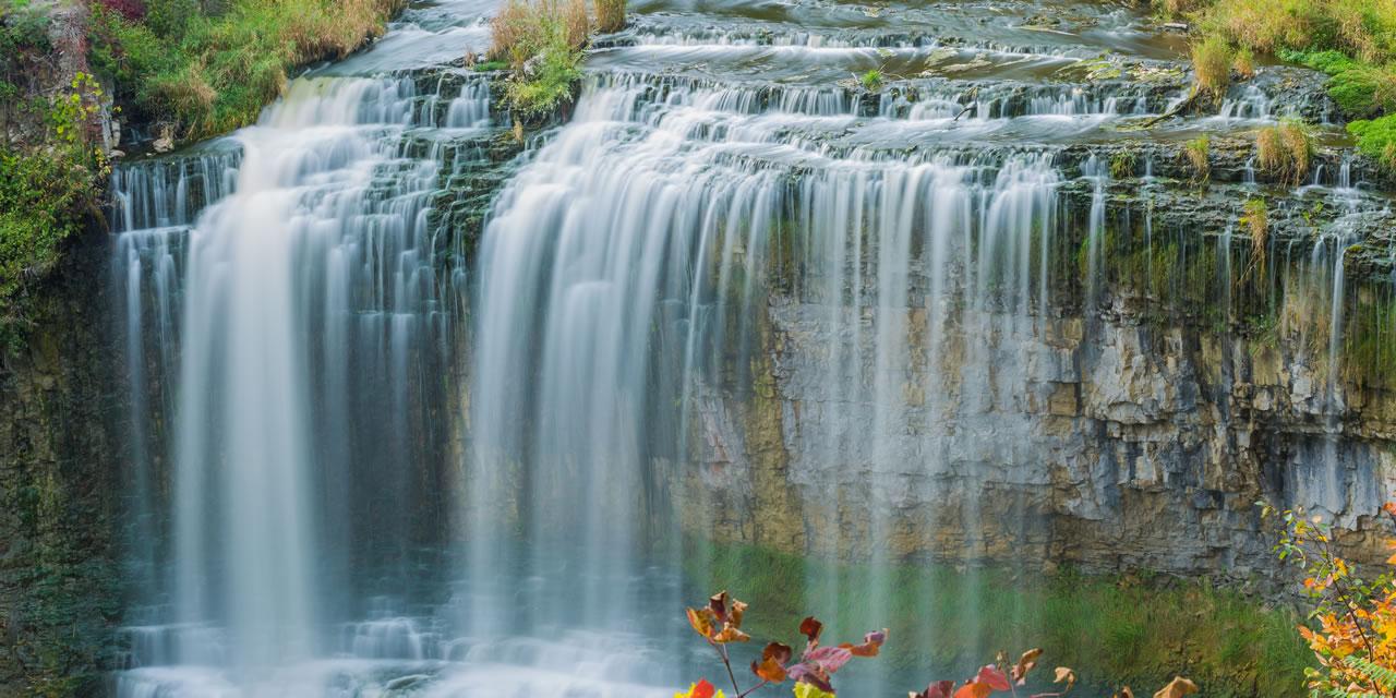 Webster Falls, Hamilton Ontario