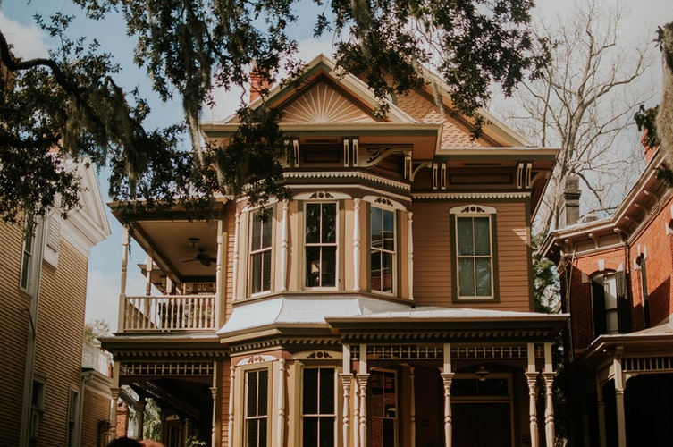 Heritage Homes Tour 2019 in New Westminster