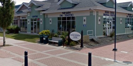 Nose Creek Dental Centre