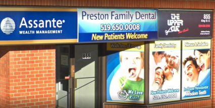 Preston Family Dental