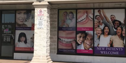 Steeple Hill Dental