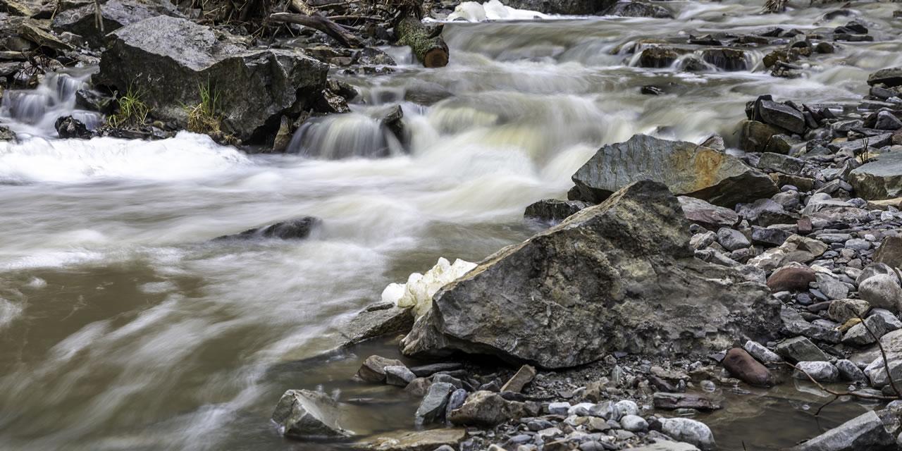 Stoney Creek in Ontario