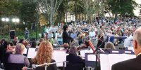 Summer Concerts- Sundays at the Gazebo
