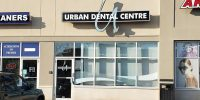 Dentists - Urban Dental Centre