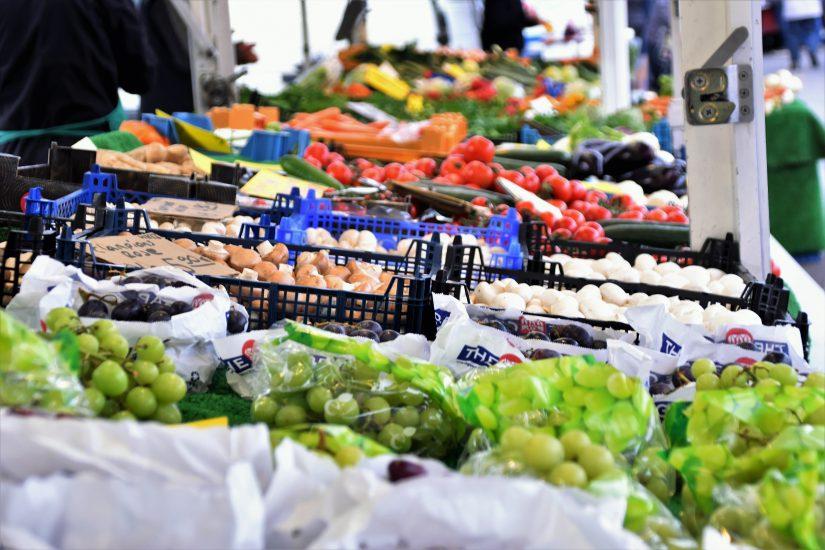 Coquitlam Farmer's Market in Coquitlam