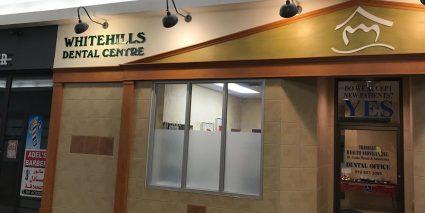 Whitehills Dental Centre