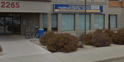Markham Dental Centre