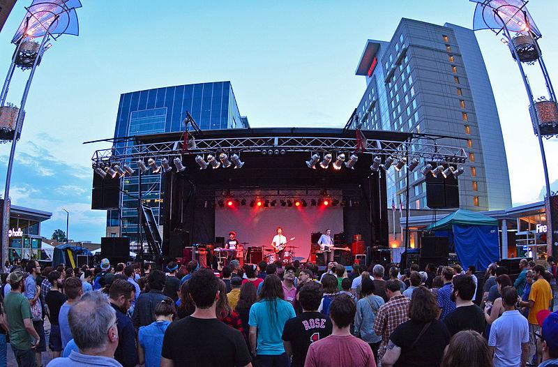 IRIE Music Festival in Mississauga