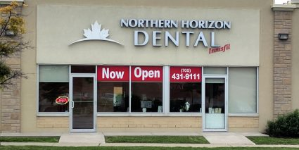 Northern Horizon Dental Innisfil