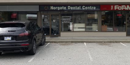 Norgate Dental Centre