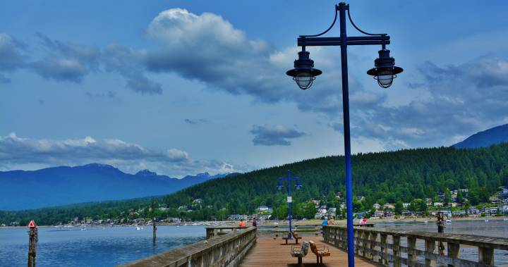 Summer Sundays at Rocky Point in Port Moody