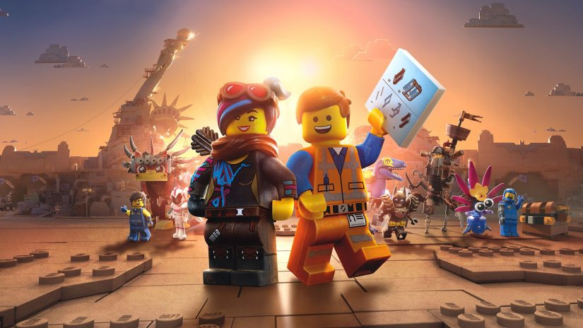Movie Matinee : The Lego Movie 2 in West Vancouver