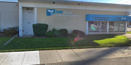 Dove Dental – Dundas