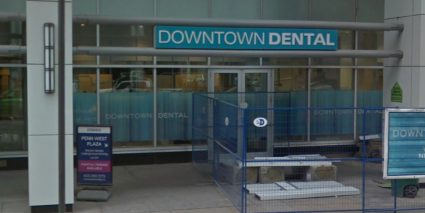 Downtown Dental