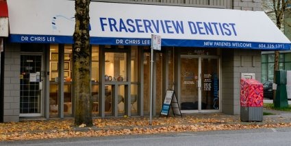 Fraserview Dentist